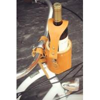 Вело сумка для бутылки